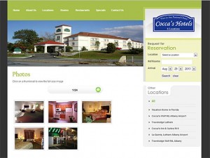 Gallery - Coccas Hotels