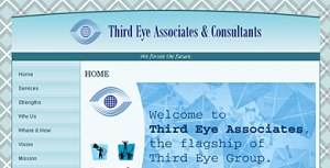 Third Eye Associates // Thumbnail