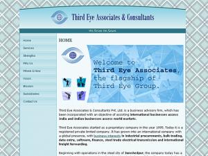 Third Eye Associates - Homepage