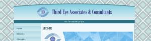 Third Eye Associates // Masthead