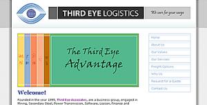 Third Eye Logistics // Thumbnail
