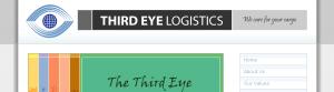 Third Eye Logistics // Masthead